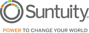 Suntuity Power Logo